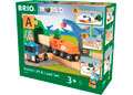 BRIO Set - Starter Lift & Load Set