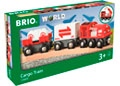 BRIO Train - Cargo Train
