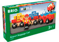 BRIO – Airport Baggage Cart