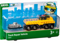 BRIO Vehicle - Track Maintenance Vehicle
