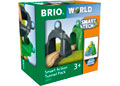 BRIO Smart Tech - Smart Action Tunnel Pack