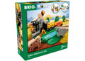 BRIO Set - Safari Adventure Set, 26 pieces