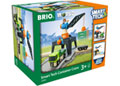 BRIO Smart Tech - Smart Tower Crane