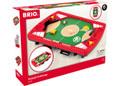 BRIO Game - Pinball Challenge, 10 pieces