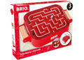 BRIO Game - Take Along Labyrinth Game