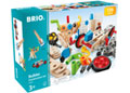BRIO Builder - Construction Set, 136 pieces