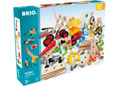 BRIO Builder - Creative Set, 271 pieces