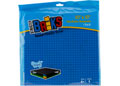 Strictly Briks - 10x10 Single Baseplate - Blue