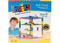 Classic Brik Tower Construction Set – 34 pcs