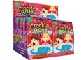 Crackle Baff  – CDU 8
