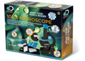 Disc Adventures - 100X Microscope (36pc)