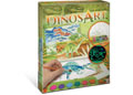 DinosArt - Magic Watercolour