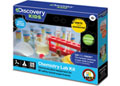 Discovery Kids - Chemistry Lab Kit 80 Experiments