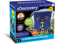 Discovery Kids – Binoculars with Carry Case