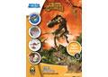 Dr Steve - Dino Excavation Kit - Assortment T. Rex, Velociraptor, Triceratops