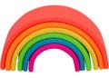 dena toys - RAINBOW 6pc Neon