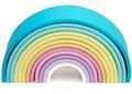 dena toys - RAINBOW 12pc Pastel