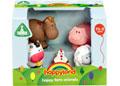 ELC - Happyland Farm Animals