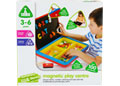 ELC - Magnetic Play Centre - Red