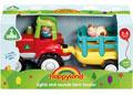 ELC - Happyland Farm Tractor