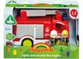 ELC - Happyland Lights & Sounds Fire Engine