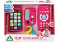ELC - My First Gadget Set Pink