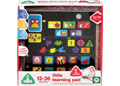 ELC - Little Learning Pad