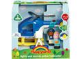 ELC - Happyland Police Helicopter