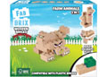 FabBrix - Farm Animals