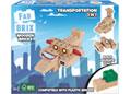 FabBrix - Transportation