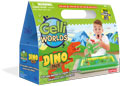 Gelli Worlds - Dino Pack