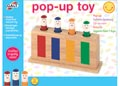 Galt – Pop-Up Toy