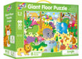 Galt - Jungle Giant Floor Puzzle - 30pcs