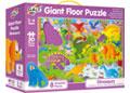 Galt - Dinosaurs Giant Floor Puzzle - 30pcs