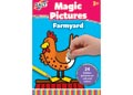 Galt - Magic Pictures Farmyard