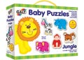 Galt – Baby Puzzles – Jungle – 2pcs