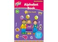 Galt – Alphabet Sticker Book