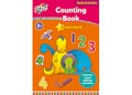 Galt - Counting Sticker Book