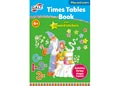 Galt – Times Tables Sticker Reward Book