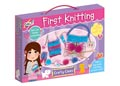 Galt – First Knitting