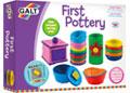 Galt – First Pottery
