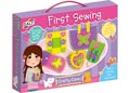 Galt – First Sewing