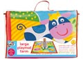 Galt – Large Playmat – Farm