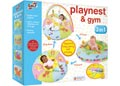 Galt – Playnest & Gym, 3 in 1