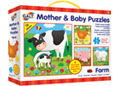 Galt – Mother and Baby Puzzles – Farm