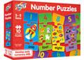 Galt - Number Puzzles