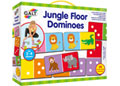 Galt - Jungle Floor Dominoes