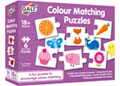 Galt – Colour Matching Puzzles