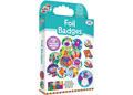 Galt - Foil Badges