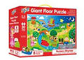 Galt - Nursery Rhymes Giant Floor Puzzle